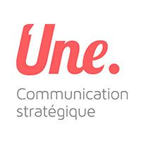 logo unecommunication
